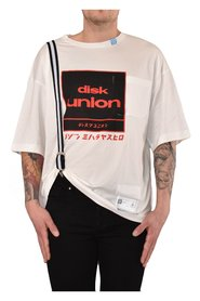 SUSPENDER T-SHIRT
