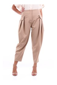 594972SNB48 Cargo Camel Trousers