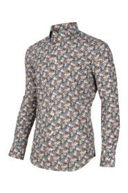 Overhemd Florando Print