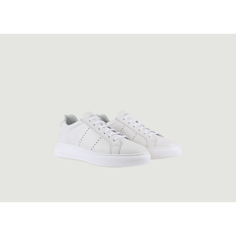 NATIONAL STANDARD White Sneakers edition 4 NATIONAL STANDARD