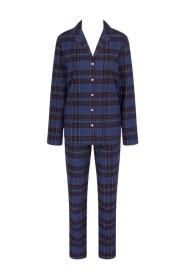 Mørkeblå Triumph Boyfriend Pw X Boyfriend Pyjamas D
