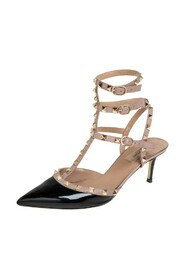 Pre-owned Strappy Sandals