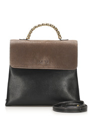 Velazquez Leather Satchel