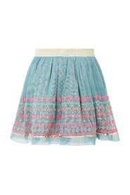 Disco Emb Daywear Skirts