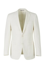 Linen and Silk Suit