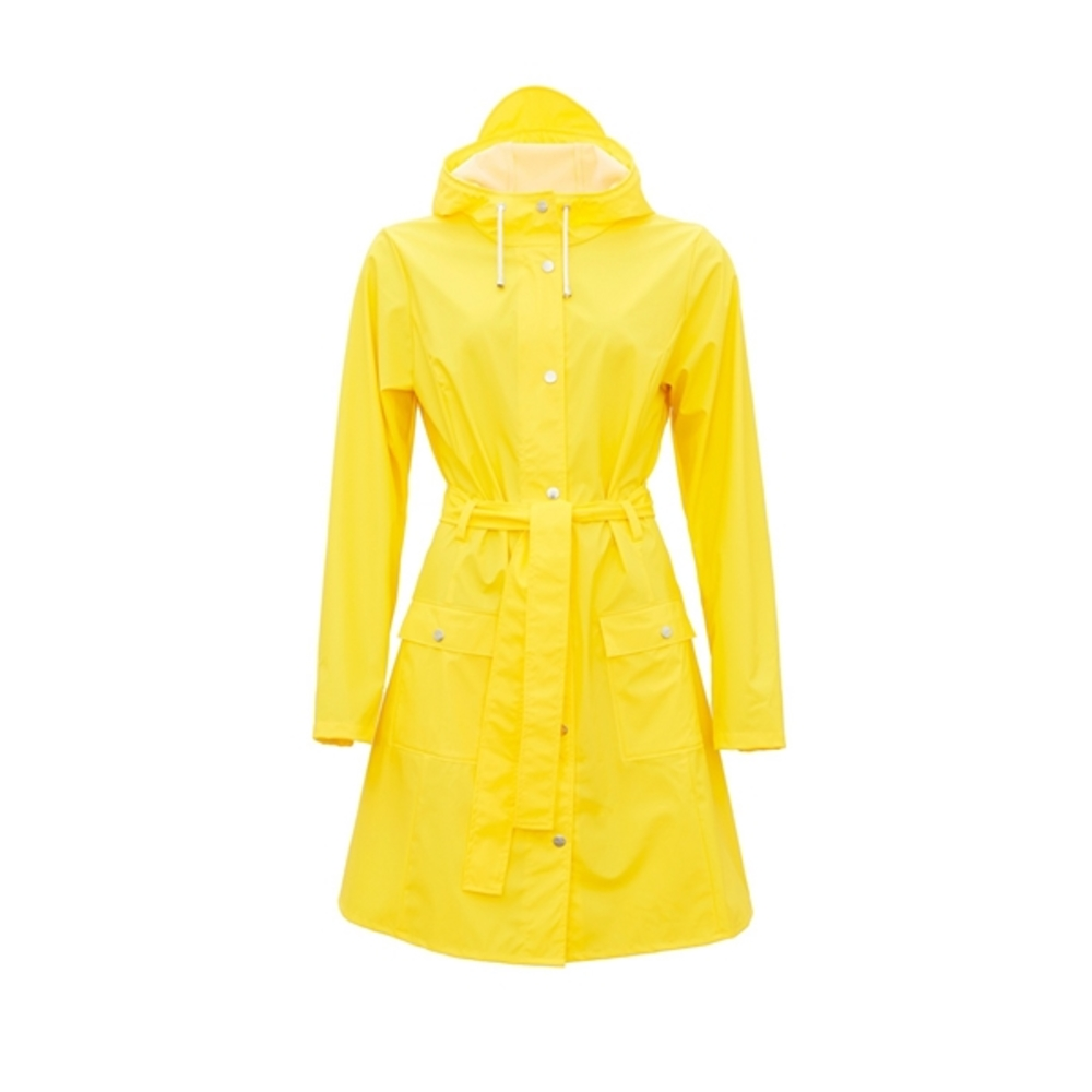Curve jacket Rains 1206