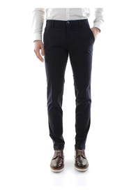 MASON'S MILANO CBE436/SS - 9PN2A4973. PANTS Men Navy blue