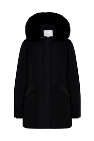 Luxury Artic Parka Jackets