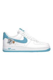 Space Jam x Air Force 1 07 Low Hare Sneakers