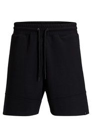 Sweat shorts Detaljert