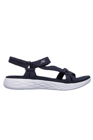Skechers Womens on-the-go sandal