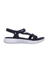 Skechers Womens on-the-go sandal