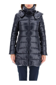 babila midi down jacket