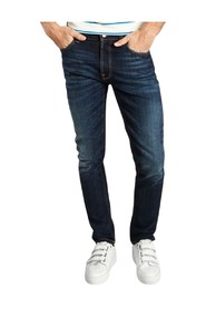 Organic Cotton Lean Dean Jeans
