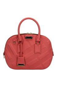 Orchard Leather Satchel
