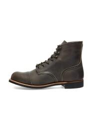 8086 Heritage 6  Iron Ranger Boots