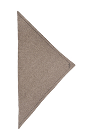 Triangle Solid Logo M