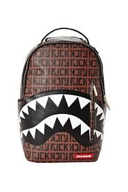 OFFENDED SHARK BACKPACK