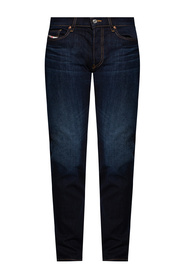 D-Mihtry jeans with logo