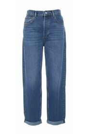 Women's Clothing Jeans 106102 12