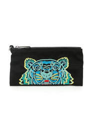 Tiger pouch wallet