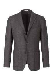 Wool & Linen Blazer