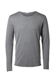 Crew neck -Strikket pullover