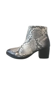 Miley Snake Western boot