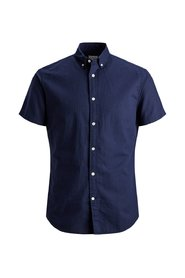 Short sleeved shirt Linen