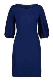 Vera Mont - 2112/3682 /8332 Kleed hoog blauw met strass