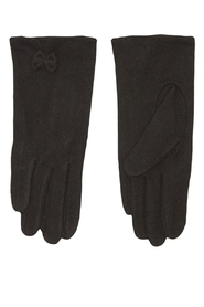 Angeline wooven gloves Numph