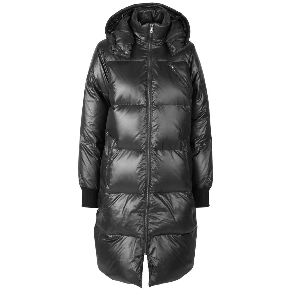Down jacket Puffy down