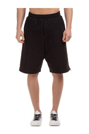 Shorts bermuda zippy