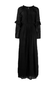 justine klänning