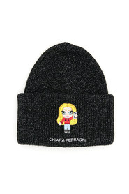 cfmascotte embroidery hat