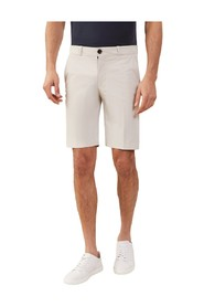 SHORT CHINO TROUSERS