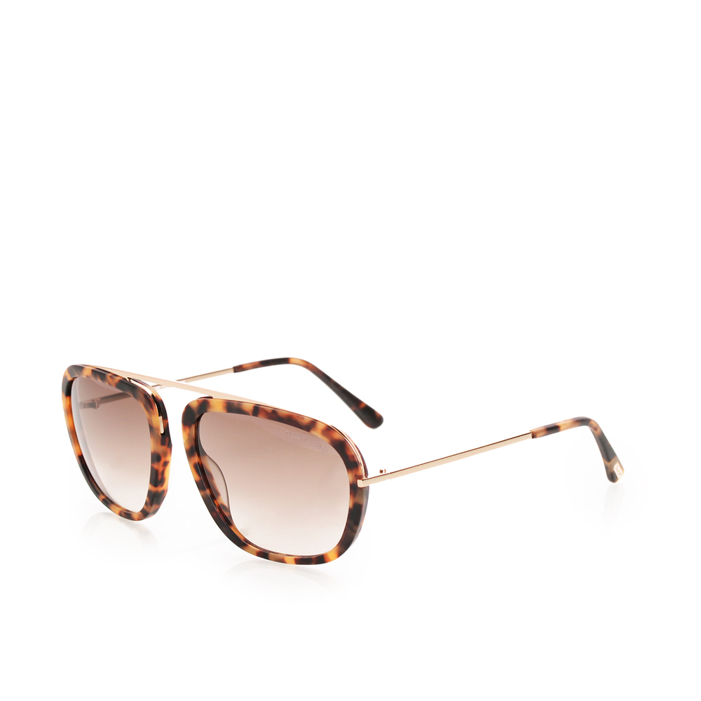 Tom Ford Glasses Johnson