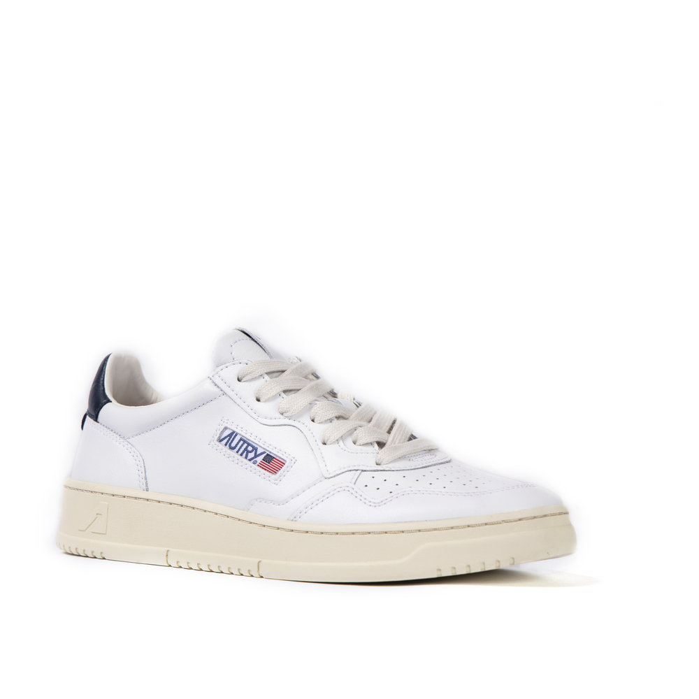 Autry White Sneakers Autry