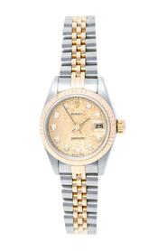 Pre-owned 69173 Wristwatch