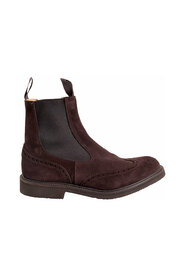 Henry Chelsea Boots