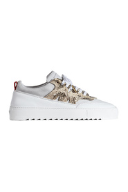 Torino M suède leather sneakers
