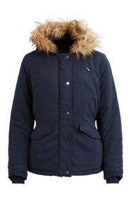 MUST SHORT PARKA