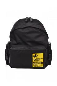 Backpack BPM0045 M652