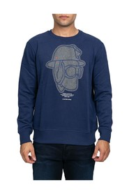 Graphic 10 Sweatshirt
