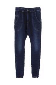 New Jog Blå D Jeans