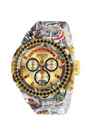 Subaqua 35382 Men's Quartz Watch - 52mm
