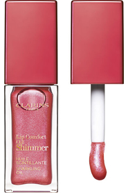 Lip Comfort Oil Shimmer 04 Pink Lady 7 ml.