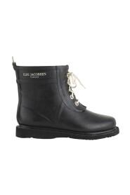 RUB2 Short Rubber Boots
