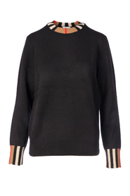 EYRE SWEATER