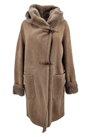Selma Winter Coat